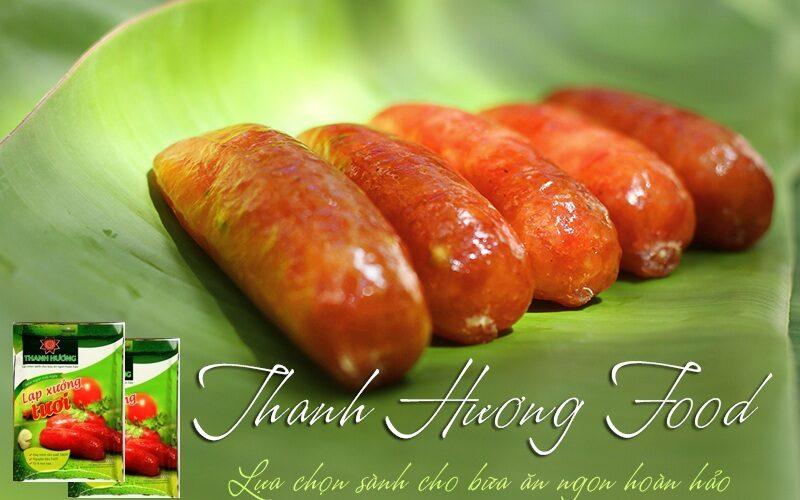 Thanh Hương Food